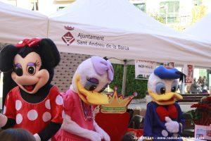 8a Fira de Nadal Sant Andreu Barca 21