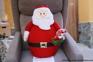 8a Fira de Nadal Sant Andreu Barca 25