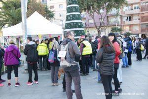 Caminada Solidària Marató tv3 Sant Andreu de la Barca - 03