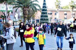 Caminada Solidària Marató tv3 Sant Andreu de la Barca - 04