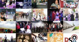 Collage FESTA SANT ANDREU 2019