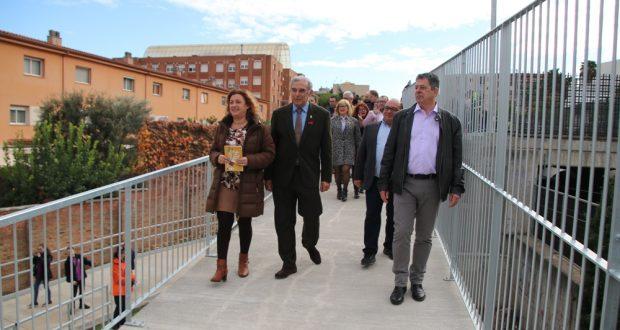 Inauguració pasarel·la 2019 - 01