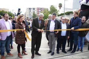 Inauguració pasarel·la 2019 - 02