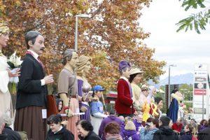 Trobada gegantera Festa Sant Andreu 2019 - 04