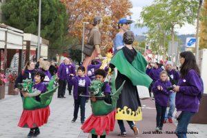 Trobada gegantera Festa Sant Andreu 2019 - 09