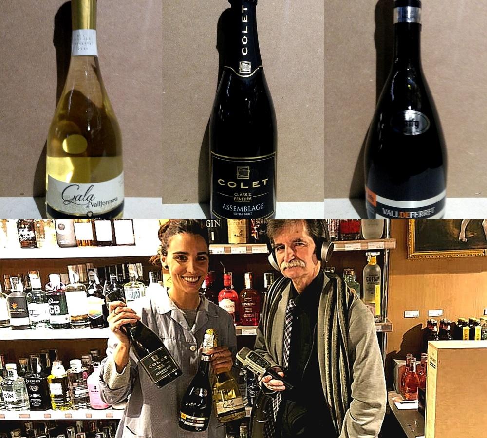espai de vins 177