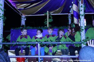 Cavalcada 2020 Reis Mags Sant Andreu Barca 35