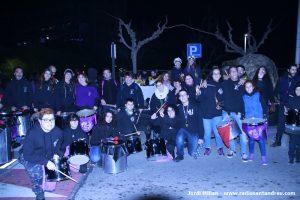 Cavalcada 2020 Reis Mags Sant Andreu Barca 36