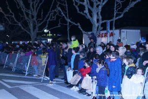 Cavalcada 2020 Reis Mags Sant Andreu Barca 39