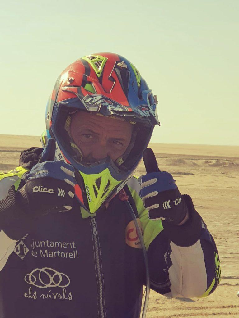 Dakar Pep Mas 11a etapa 02
