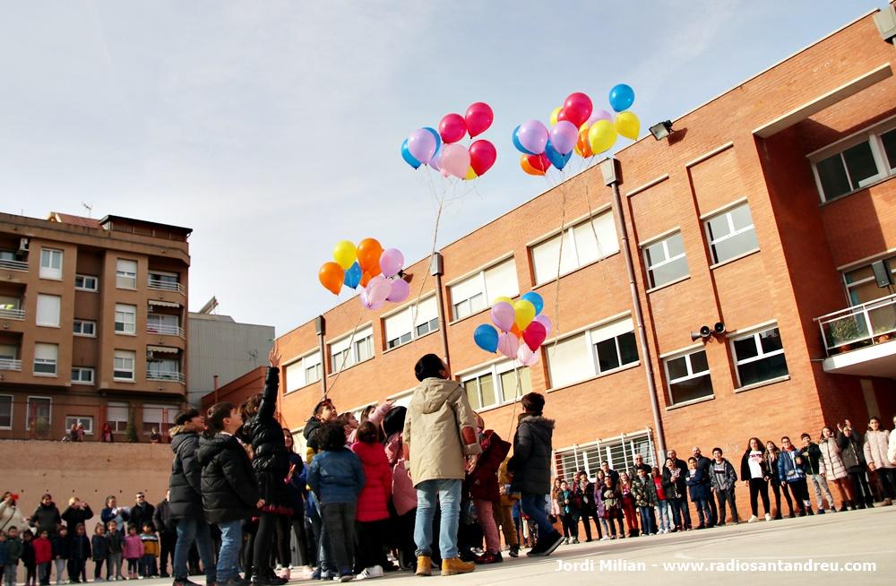 Escola Joan Maragall celebra 50 anys - 01