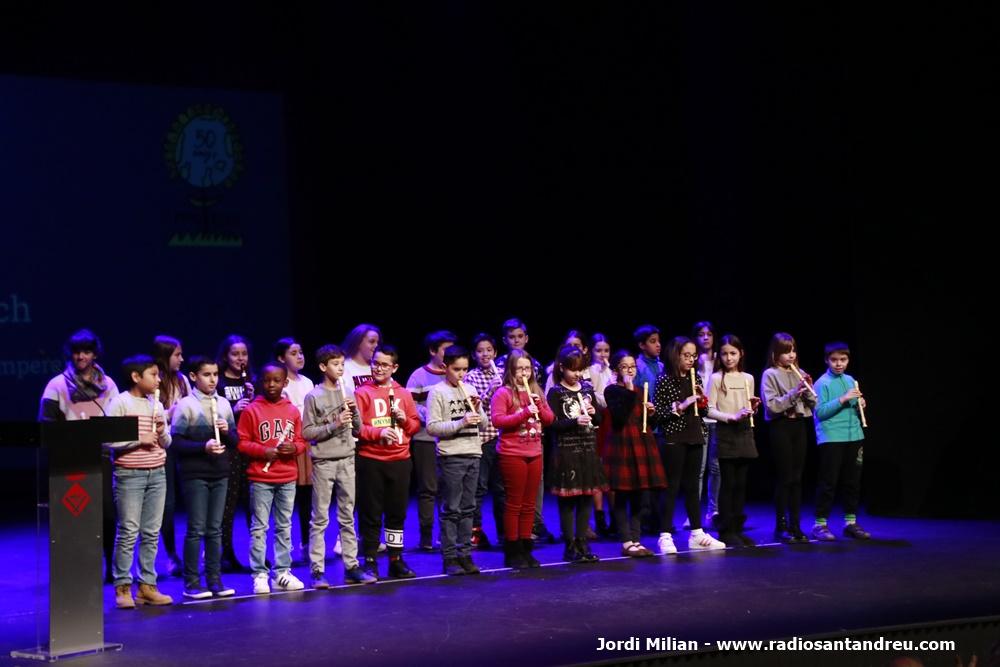Escola Joan Maragall celebra 50 anys - 05