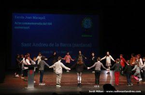 Escola Joan Maragall celebra 50 anys - 10