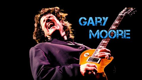 Gary-Moore