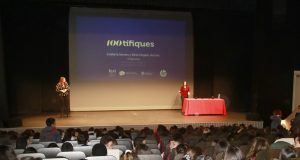 100TÍFIQUES a Sant Andreu de la Barca - 01