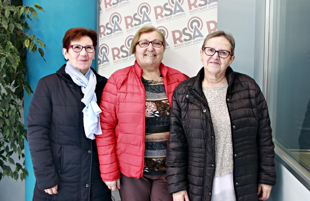 Associació Dones el Palau