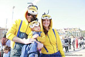Carnaval 2020 Sant Andreu de la Barca 03