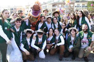 Carnaval 2020 Sant Andreu de la Barca 04