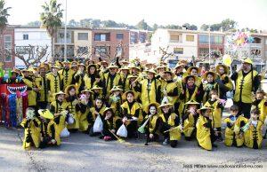 Carnaval 2020 Sant Andreu de la Barca 06