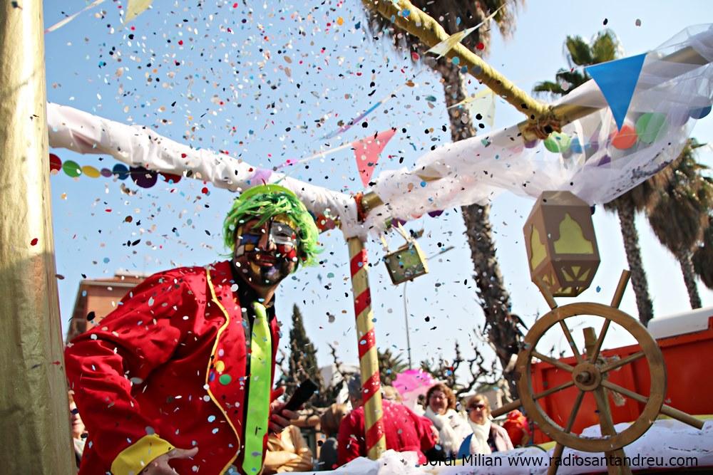 Carnaval 2020 Sant Andreu de la Barca 08