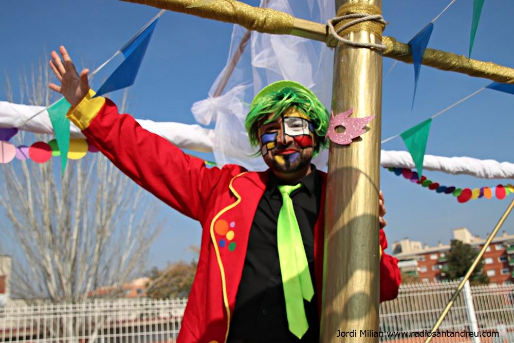 Carnaval 2020 Sant Andreu de la Barca 09