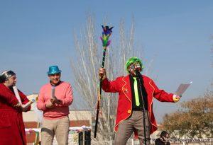 Carnaval 2020 Sant Andreu de la Barca 10