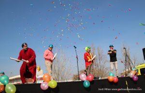 Carnaval 2020 Sant Andreu de la Barca 11