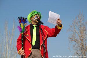 Carnaval 2020 Sant Andreu de la Barca 12