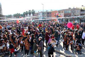 Carnaval 2020 Sant Andreu de la Barca 13