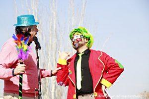 Carnaval 2020 Sant Andreu de la Barca 14