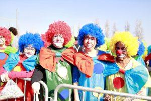 Carnaval 2020 Sant Andreu de la Barca 16