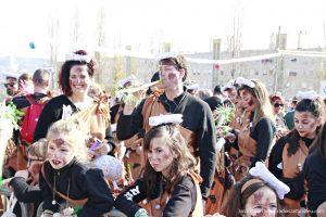 Carnaval 2020 Sant Andreu de la Barca 17