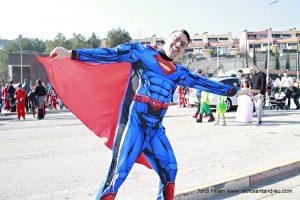 Carnaval 2020 Sant Andreu de la Barca 18