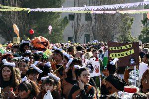 Carnaval 2020 Sant Andreu de la Barca 19