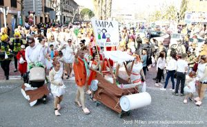 Carnaval 2020 Sant Andreu de la Barca 20