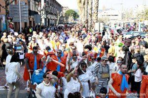 Carnaval 2020 Sant Andreu de la Barca 21