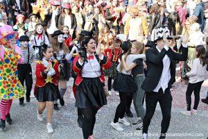 Carnaval 2020 Sant Andreu de la Barca 23