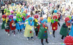 Carnaval 2020 Sant Andreu de la Barca 25