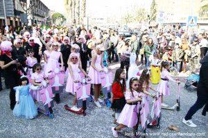 Carnaval 2020 Sant Andreu de la Barca 27