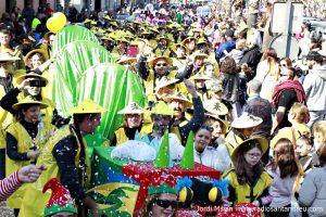 Carnaval 2020 Sant Andreu de la Barca 28