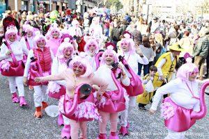 Carnaval 2020 Sant Andreu de la Barca 29