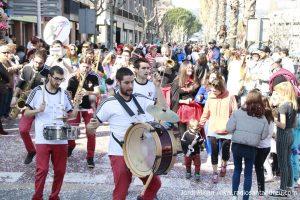 Carnaval 2020 Sant Andreu de la Barca 30