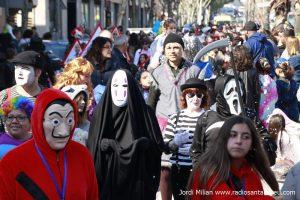 Carnaval 2020 Sant Andreu de la Barca 31