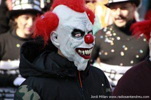 Carnaval 2020 Sant Andreu de la Barca 32