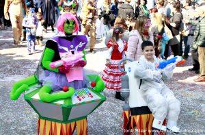 Carnaval 2020 Sant Andreu de la Barca 33