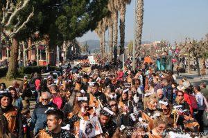 Carnaval 2020 Sant Andreu de la Barca 35