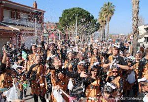 Carnaval 2020 Sant Andreu de la Barca 36