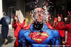 Carnaval 2020 Sant Andreu de la Barca 39
