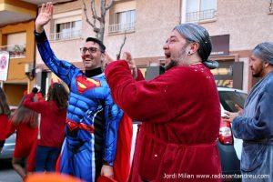 Carnaval 2020 Sant Andreu de la Barca 40