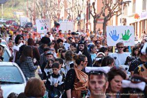 Carnaval 2020 Sant Andreu de la Barca 41